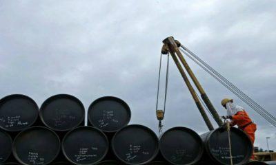 ¡Histórico! El petróleo crudo cotiza en precio negativo por primera vez en la historia