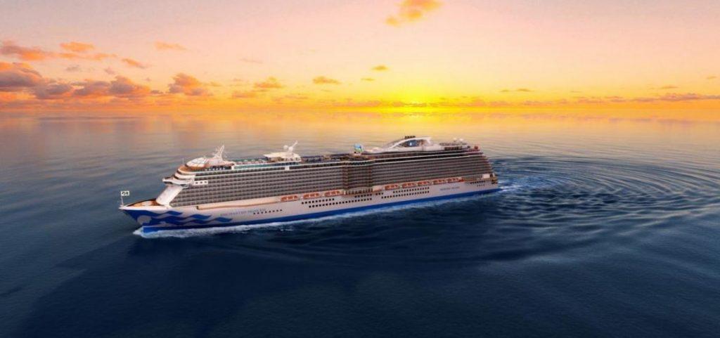 Carnival ofrece cruceros para convertirlos en hospitales durante pandemia del Covid-19