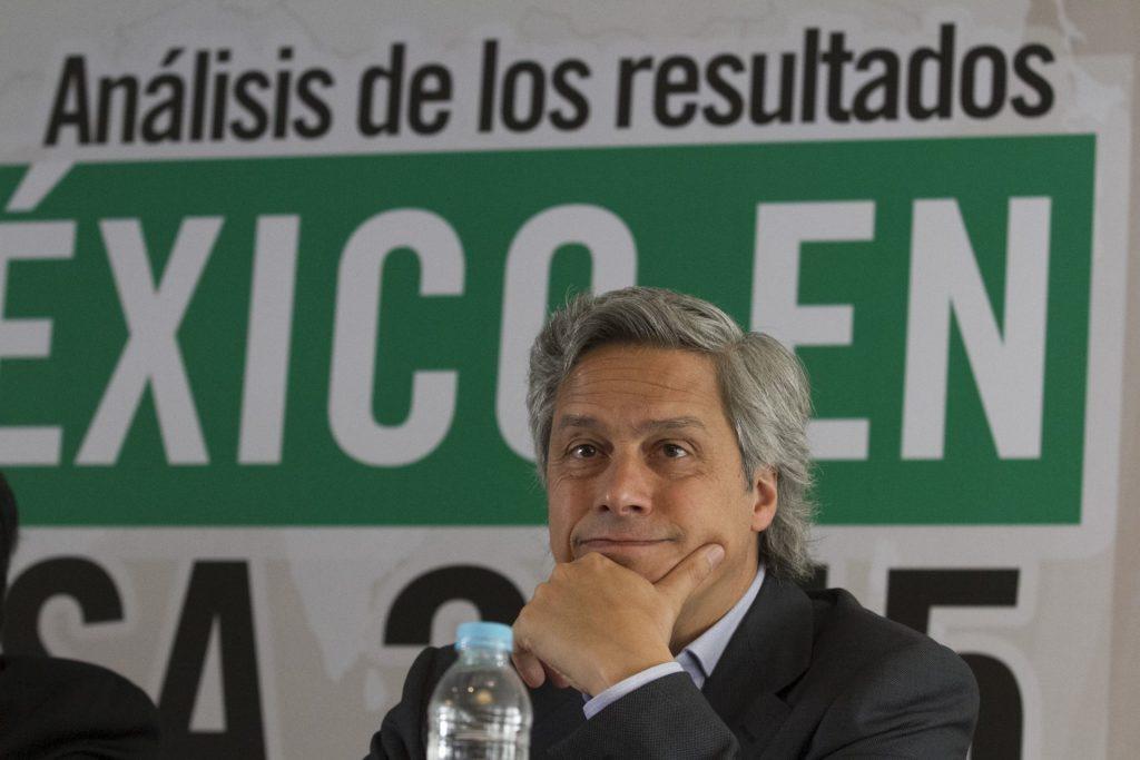 AMLO es el peor presidente de México: Claudio X. Gonzalez Guajardo