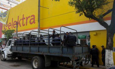 Investigan al ex asesor de Pedro Carrizales El Mijis por promover un saqueo contra Elektra