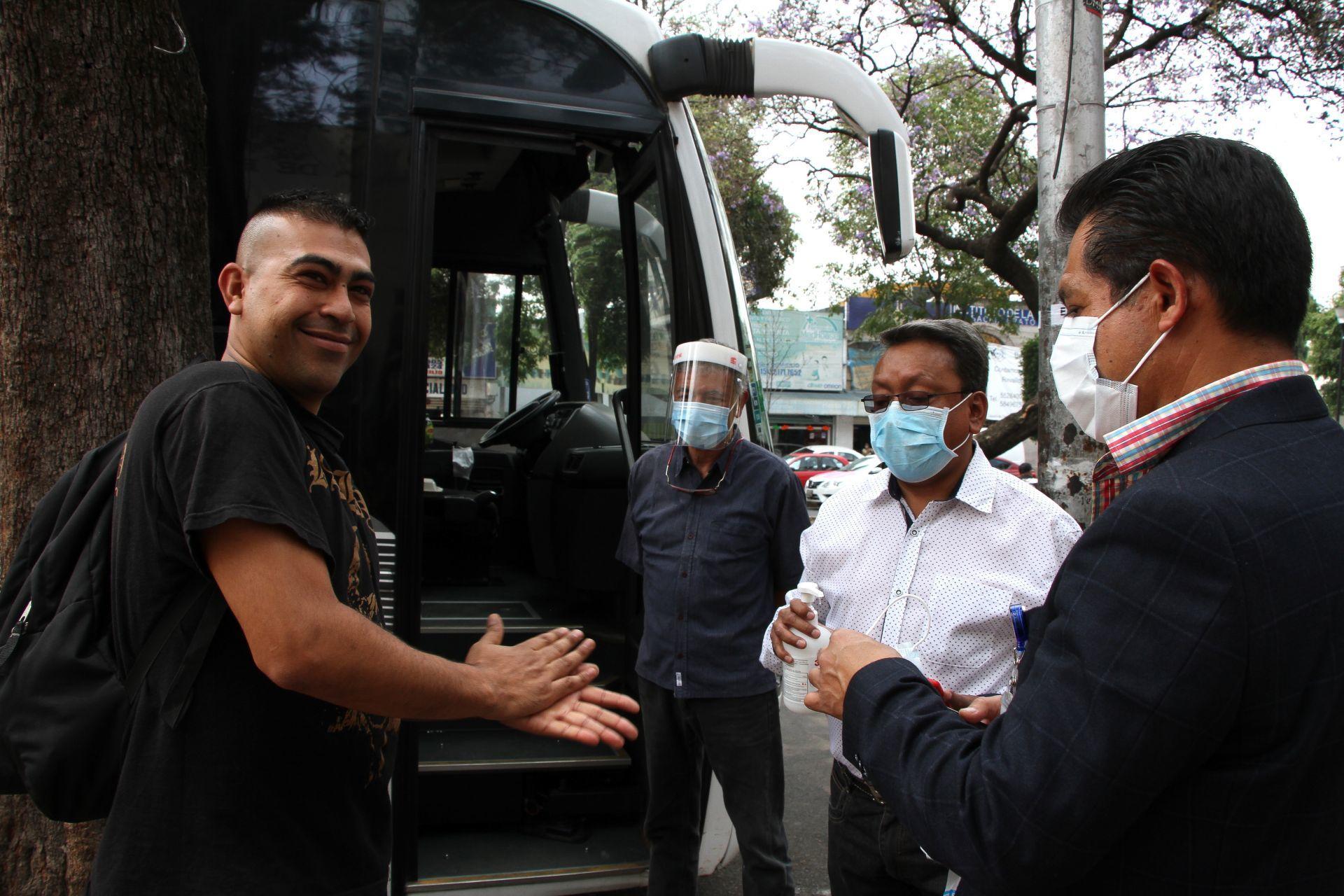 Sonora da 3 años de cárcel a agresores de médicos que atienden al Covid-19
