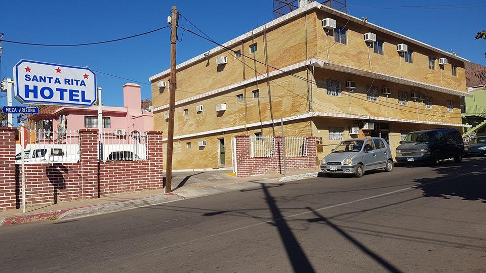 Hoteles serán hospitales para pacientes de coronavirus en Sonora