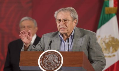 A México todavía le faltan semanas críticas por el Covid-19: Alcocer