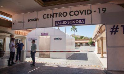 Así funciona el hotel para pacientes de Covid-19 en Sonora
