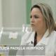Angélica Padilla Hurtado, doctora del Hospital General de Guaymas