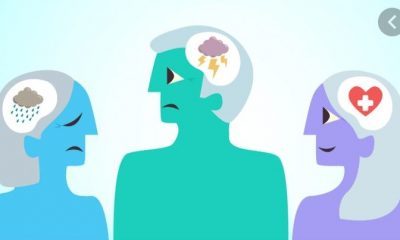 ansiedad salud mental