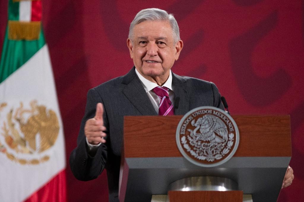 """Al gobierno de AMLO no se le pagarán los impuestos, porque """"nos desprecia y agrede"""": CCE de León"""