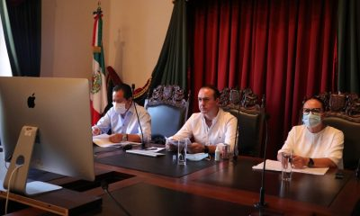 video sesión San Miguel de Allende