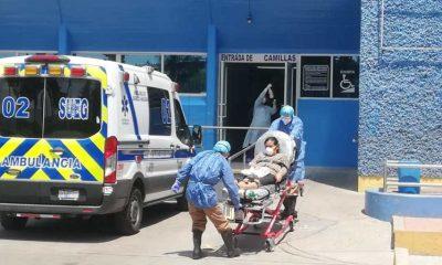 Sistema de Urgencias de Guanajuato