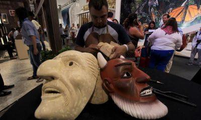 tianguis turístico Guanajuato