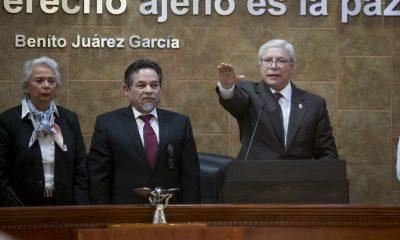 juicio político Ley Bonilla