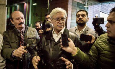 periodistas Jaime Bonilla