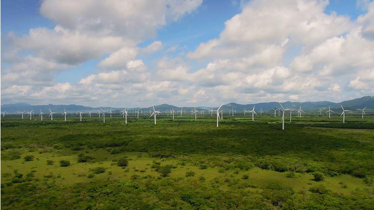 Las energías limpias transformarán la industria en Guanajuato