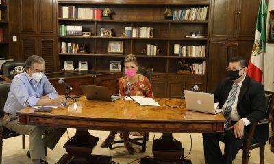 Claudia Pavlovich rescata a pequeñas y medianas empresas formales e informales golpeadas por Covid-19