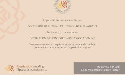 Guanajuato bodas de destino