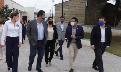 En Guanajuato hay libertad para comprarse todos los zapatos que quieran: Diego Sinhue Rodríguez
