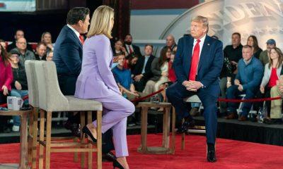 La cumbre de las superpotencias es el último volado de Donald Trump
