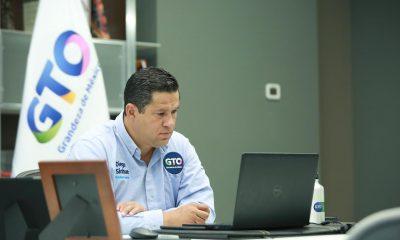 El gobernador de Guanajuato destina mil mdp para adquirir la vacuna contra el Covid-19