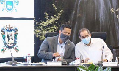 Diego Sinhue Rodríguez propone una alianza de gobernadores para reactivar la economía