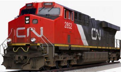 El Tren Maya consumirá 160 millones de litros de diésel
