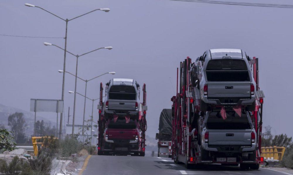 Las empresas ven a Sonora como la mejor opción para invertir en la recesión: Jorge Vidal Ahumada