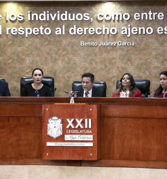 diputados de Baja California