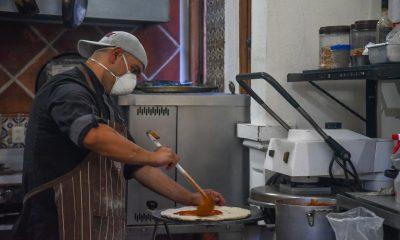 La próxima semana reabrirán con estrictos protocolos los restaurantes en Baja California: Jaime Bonilla