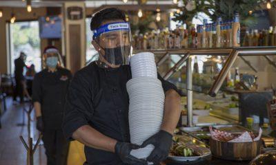 empleos restaurantes Baja California