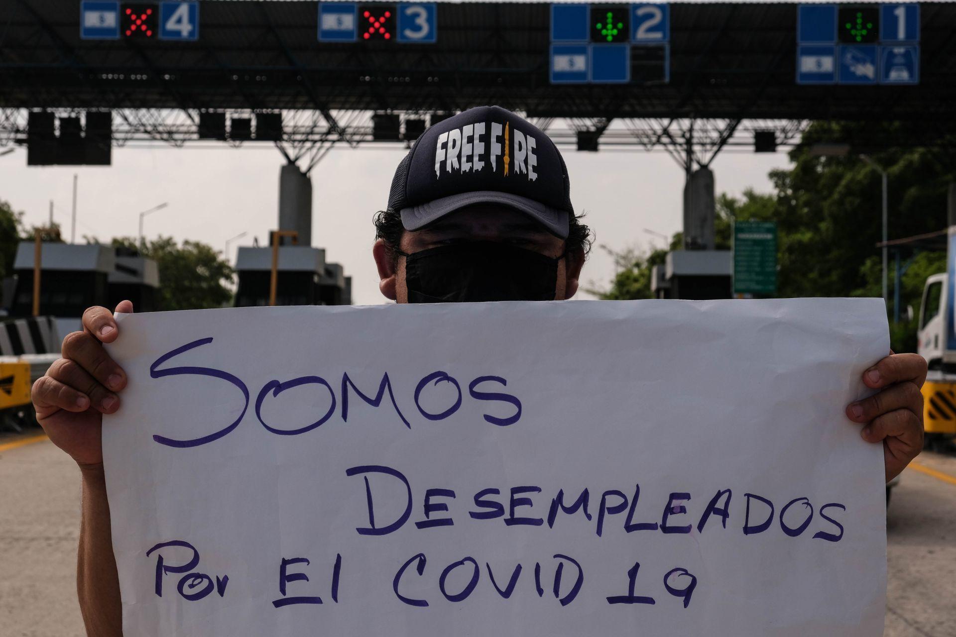 Desempleados sacan 6 mil 685 mdp de sus pensiones para sobrevivir a la crisis del Covid-19
