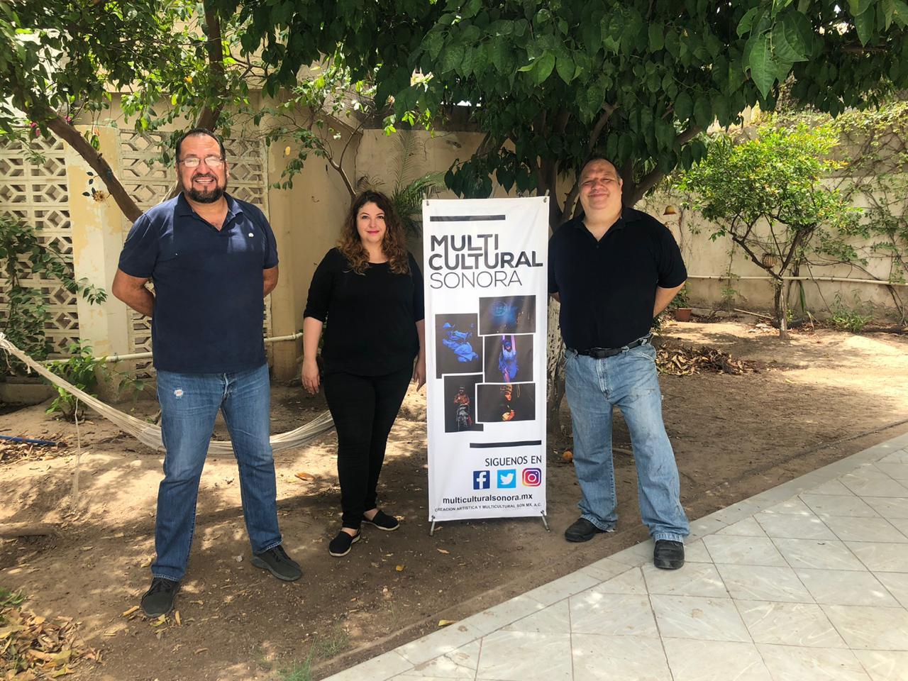 Multi Cultural Sonora