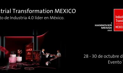 Industrial Transformation MÉXICO 2020
