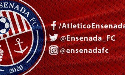 Atlético Ensenada FC