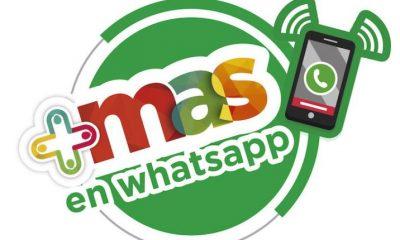 MAS WhatsApp