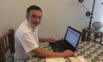 Doctor Arturo Ballesteros Sandoval