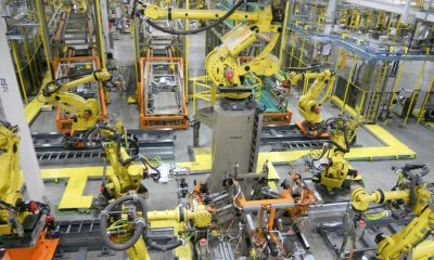 El Ford Fusion y Lincoln MKZ made in Sonora son exportados a Estados Unidos, Brasil y China