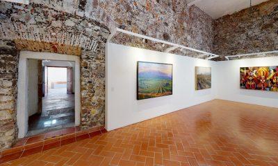 primer museo virtual en San Miguel de Allende