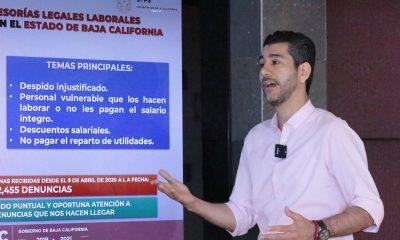 Suspenden a 733 empresas por incumplir con las medidas para frenar el Covid-19 en Baja California