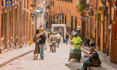 reapertura San Miguel de Allende