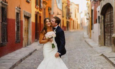 Romance y bodas San Miguel de Allende