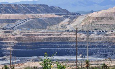 Los municipios olvidados debe recibir recursos del Fondo Minero: Claudia Pavlovich