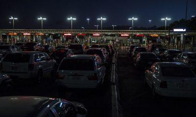 Instalan filtros fronterizos para evitar que estadounidenses importen el Covid-19 a Sonora