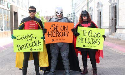 cosplayers Hermosillo
