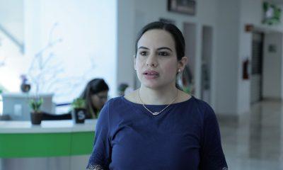 Dénica Cruz Loustaunau, directora de Epidemiología de la Secretaría de Salud Sonora