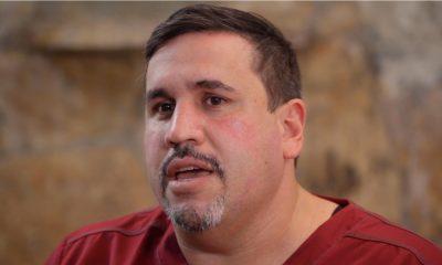 Hiram Valenzuela Jiménez, director del Centro de Hermosillo