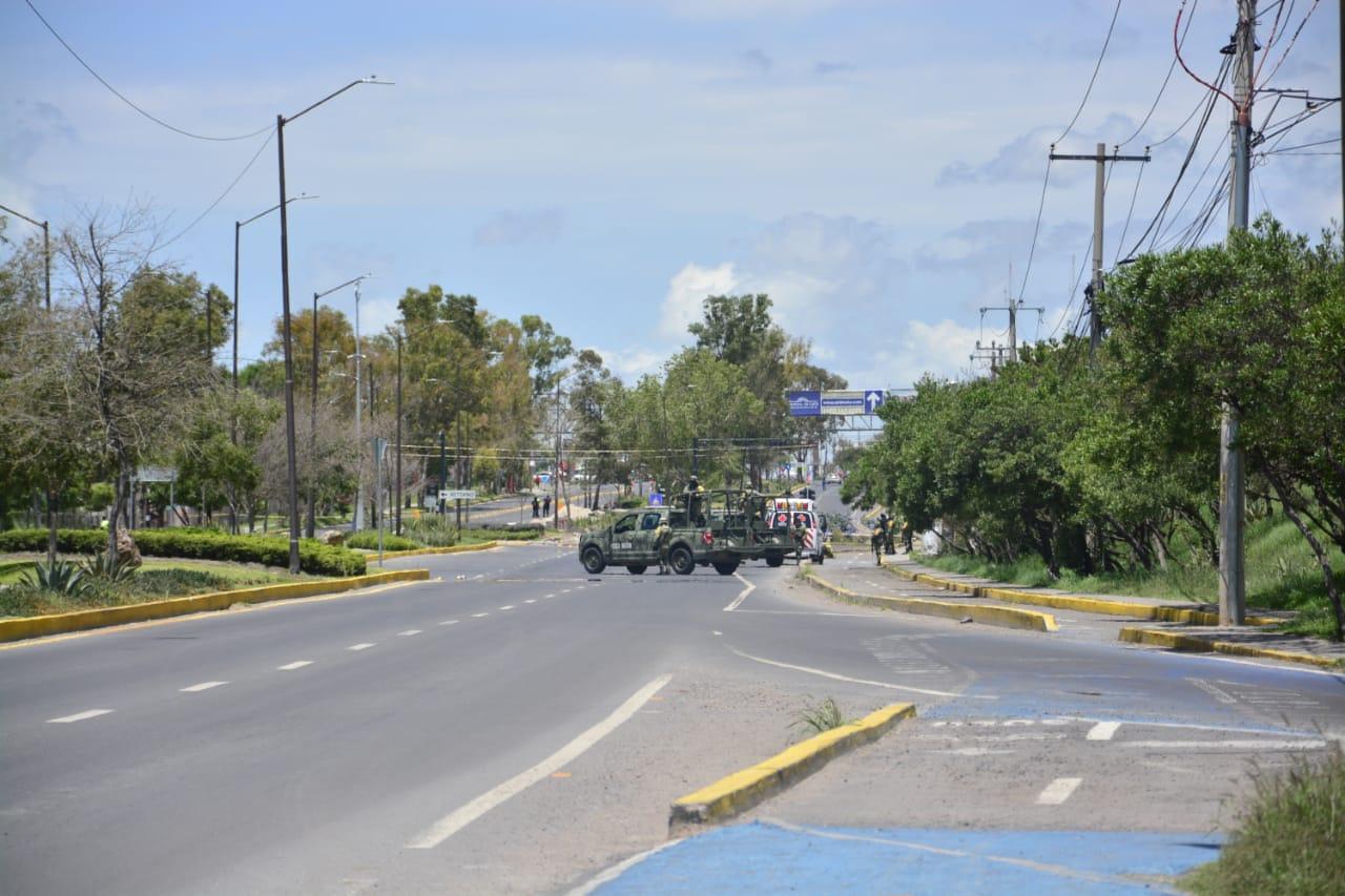 amenaza de bomba San Miguel de Allende