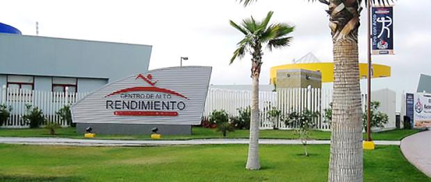 Centro Alto Rendimiento Tijuana