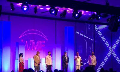 octava edición del WMF