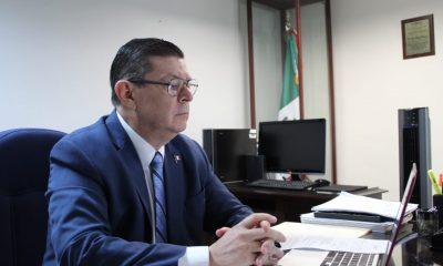 Luis Núñez Noriega, titular de Cofetur Sonora
