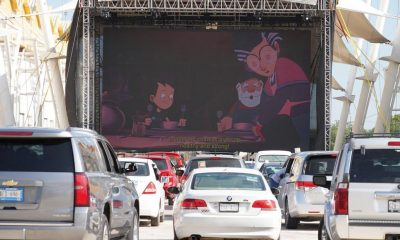 autocinema festival de cine de Guanajuato