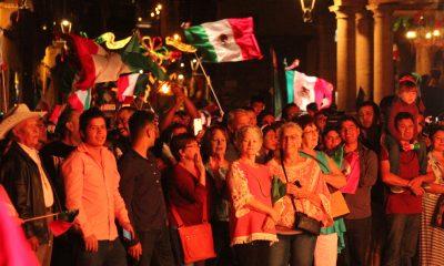 fiestas patrias San Miguel de Allende